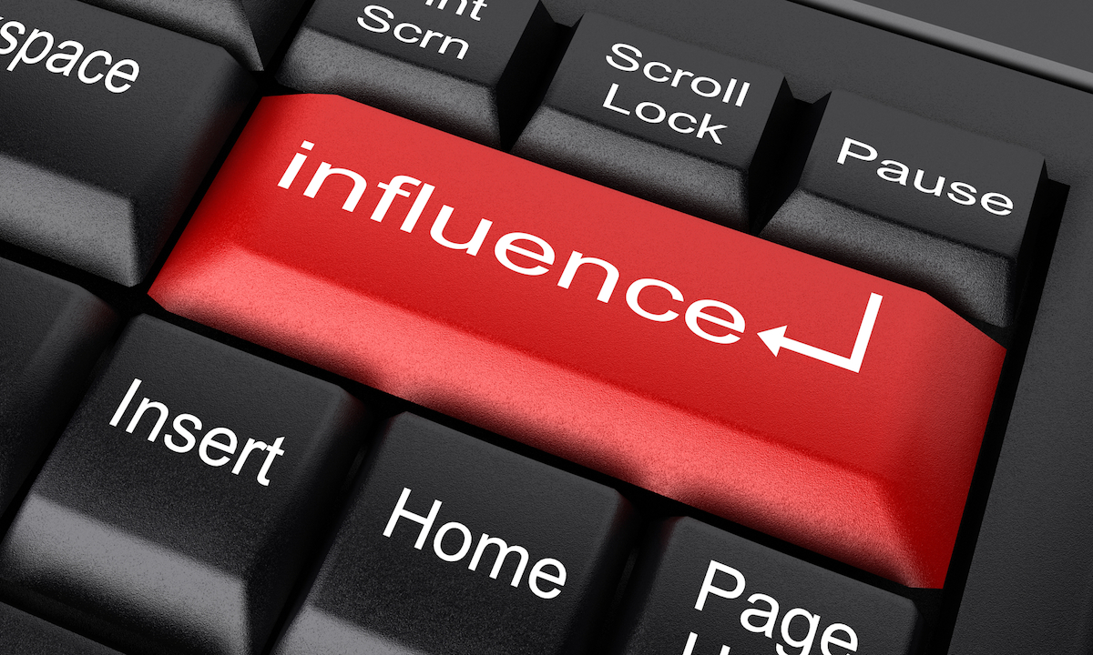 How Are Marketers Vetting Influence?