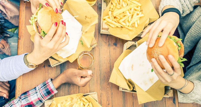 5 Ways Food Brands are Nailing Influencer Marketing