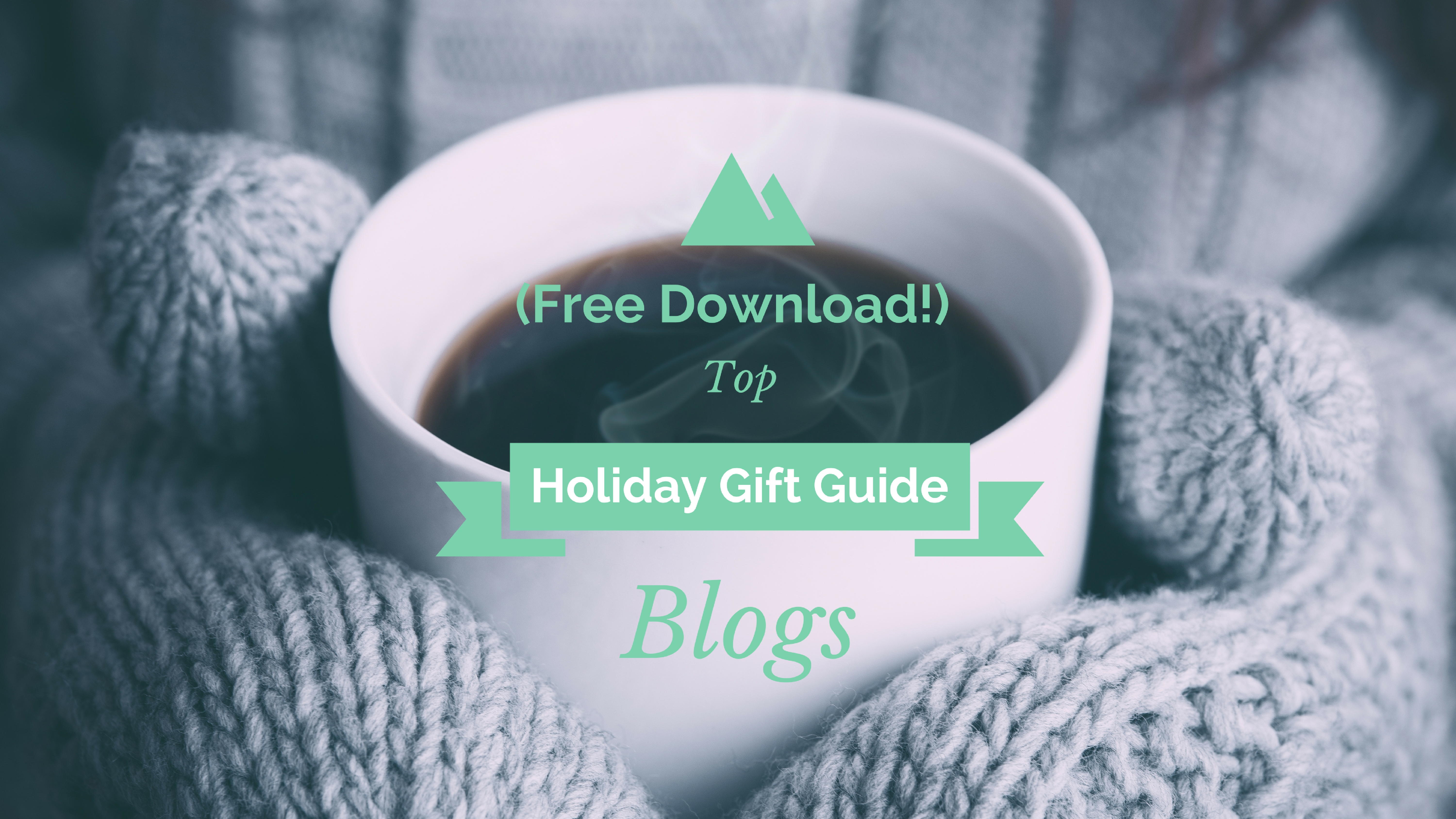 (Free Download!) List Of Holiday Gift Guide Blogs!