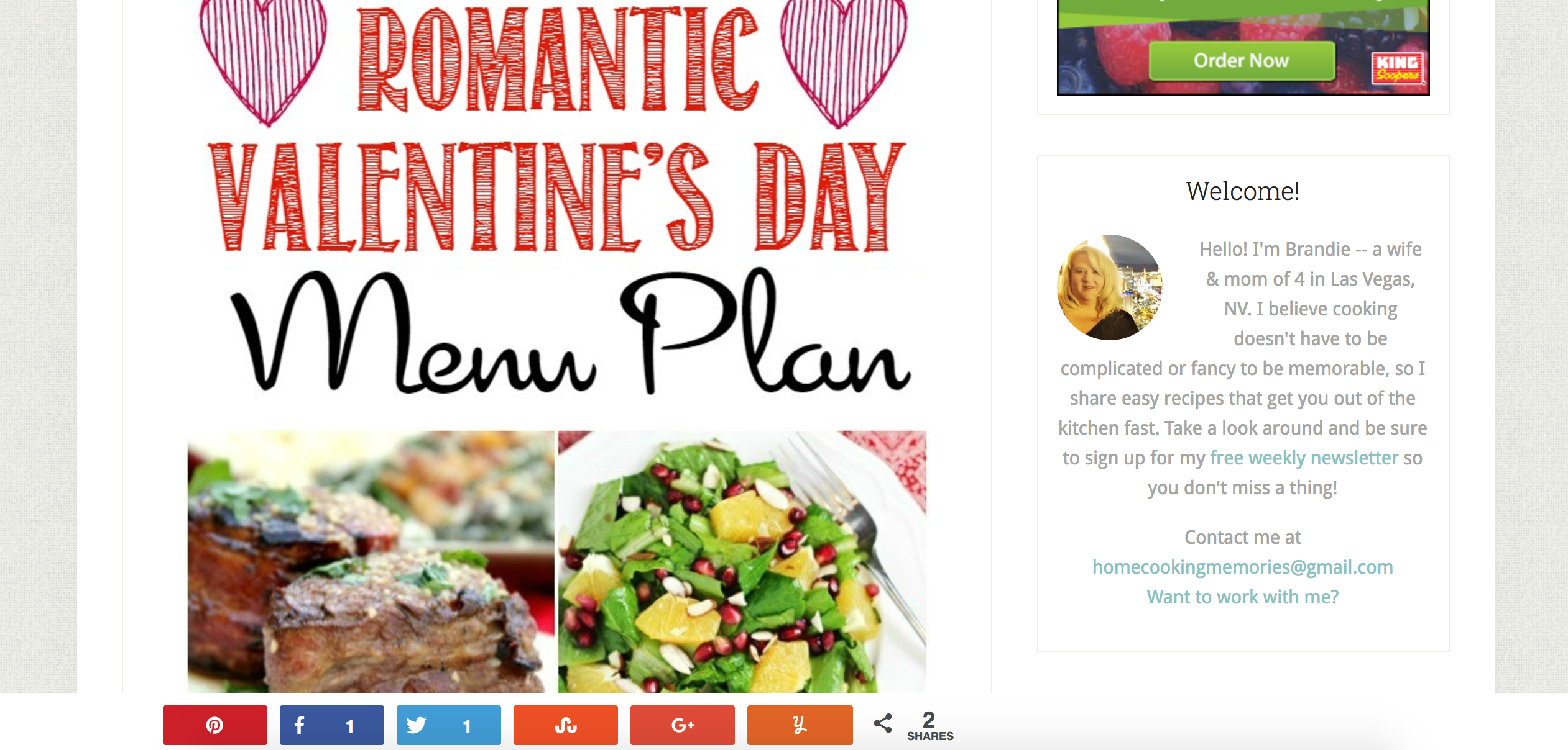 Free Download!) List of Valentine\'s Day Influencers - GroupHigh