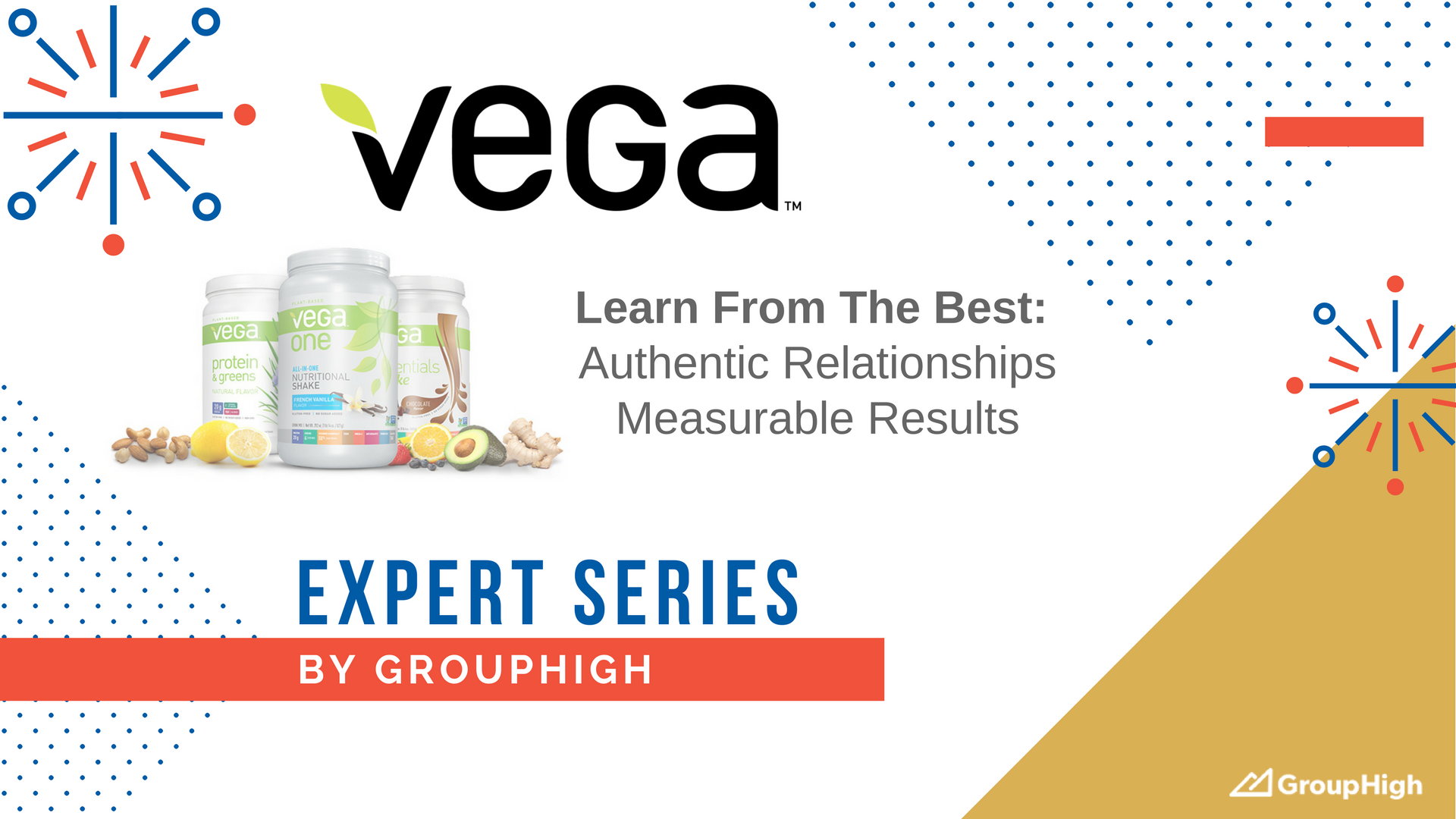How Vega Creates Authentic Relationships and Measurable Results with Influencers