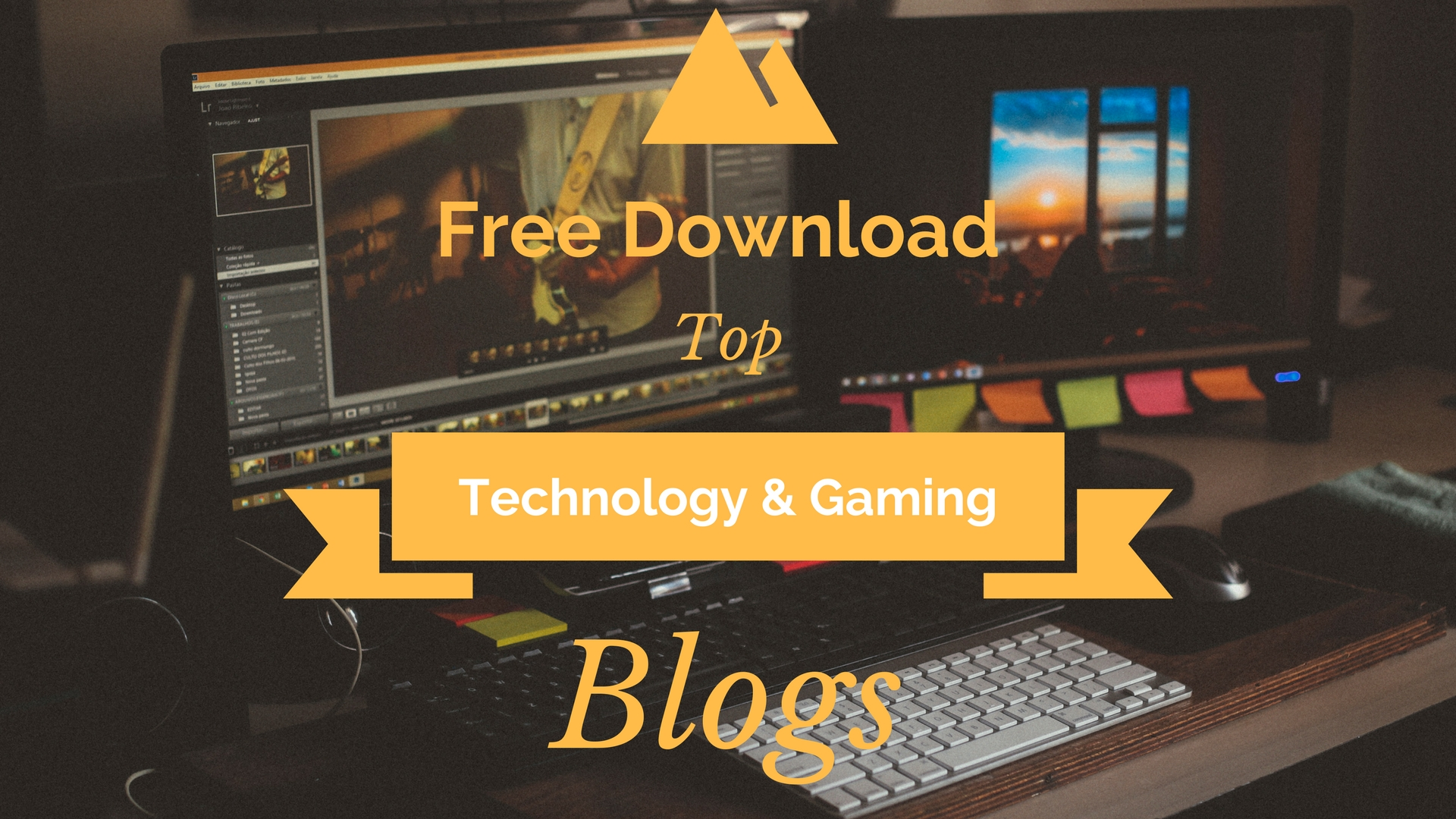 (Free Download!) List of Top Technology & Gaming Influencers